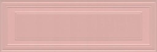 Монфорте розовый панель 40*120