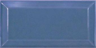 Плитка настенная Equipe Metro Blue 15*7,5
