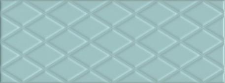 15140 Спига голубой структура 15*40 керамическая плитка