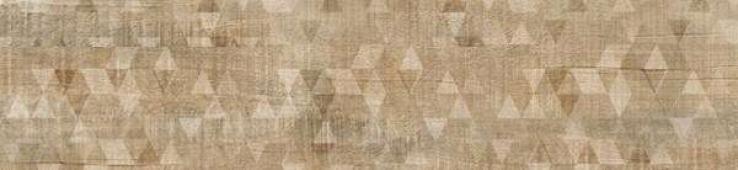 IDALGO Гранит Вуд Эго Dec. Беж структурный Rett 120х295 120x29,5 керамогранит