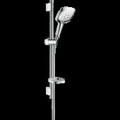 Душевой набор hansgrohe Raindance Select E 150 Unica S Puro 27856000