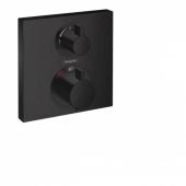 Термостат Hansgrohe Ecostat Square скрытого монтажа, для 2 потребителей 15714670