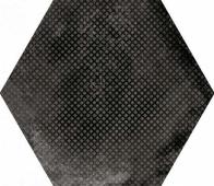 Керамогранит Equipe Urban Hexagon Melange Dark 29,2*25,4