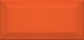 Клемансо оранжевый  грань 7,4*15