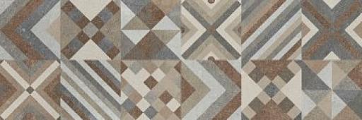 Керамическая плитка для стен Baldocer Arkety Wanna Mix B|Thin Rectificado 30x90
