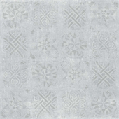 IDALGO Гранит Стоун Цемент Декор Цемент SR Св.Серый 59,9x59,9 керамогранит