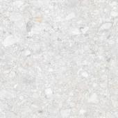 IDALGO Гранит Герда Белый MR 59,9x59,9 керамогранит