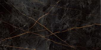IDALGO Гранит Sandra Черно-оливковый LLR 120x60 керамогранит