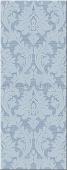 Плитка AZORI Chateau Blue 505х201