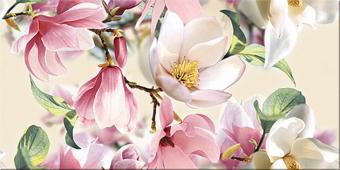 Плитка AZORI Boho Magnolia 630x315