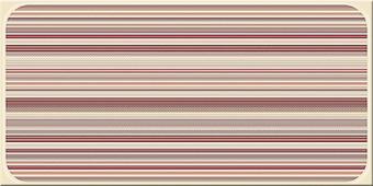 Плитка AZORI Boho Mocca 630x315