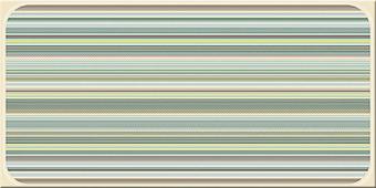 Плитка AZORI Boho Verde 630x315