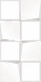 Плитка AZORI Marbella Bianco 630х315