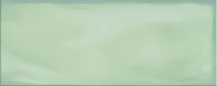 Плитка AZORI Nuvola 505x201 Verde