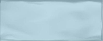 Плитка AZORI Nuvola 505x201 Aqua