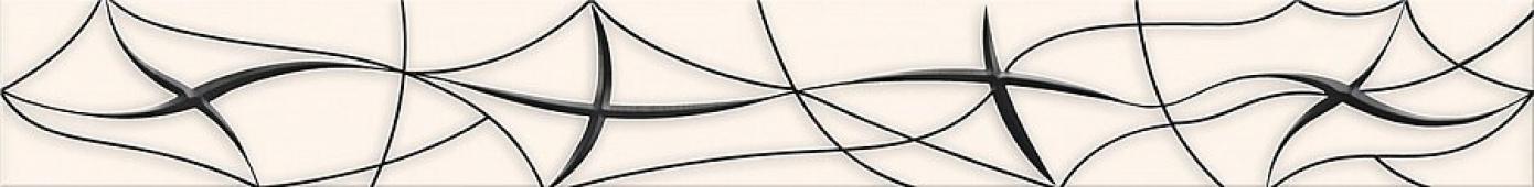Плитка AZORI Vela Beige 505x62 ШБ Stella