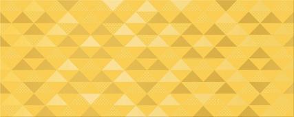 Плитка AZORI Vela Ochra 505x201 декор Confetti