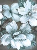 Плитка AZORI Devore  945х1260 панно floris декор