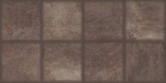 Плитка AZORI Idalgo 630x315 dark