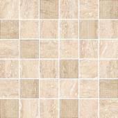 Плитка AZORI Ascoli 300x300 beige мозаика