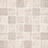 Плитка AZORI Ascoli 300x300 grey мозаика