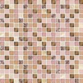 Плитка AZORI Marbella 300x300 carmin ZA1613 мозаика