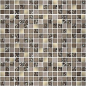 Плитка AZORI Pandora 300x300 latte OMPA-152  мозаика