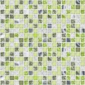 Плитка AZORI Элара 300x300 verde MGR1502 мозаика