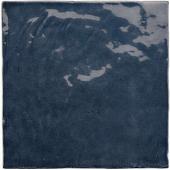 Плитка настенная Equipe La Riviera Blue Reef 13,2*13,2