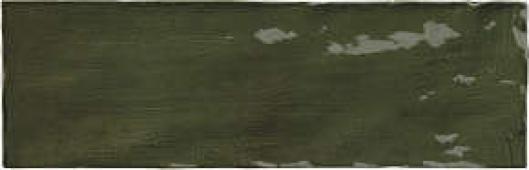 Плитка настенная Equipe La Riviera Botanical Green 20*6,5