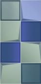 Плитка AZORI Marbella Verde 630х315