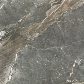 Гранит керамический GENESIS Dark Grey STRUT.RETT. 60х60 см