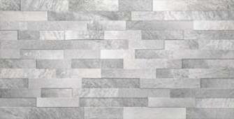 Плитка настенная Terragres Muretto Серый