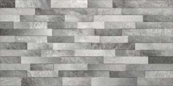 Плитка настенная Terragres Muretto Темно-серый