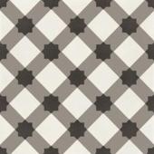 Декор Marazzi  D_Segni Micro 2 Caldi 20х20