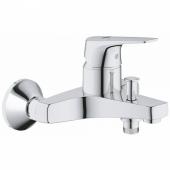 Смеситель для ванны GROHE Start Flow однорычажный, хром (23772000)