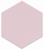 Плитка Бенидорм розовый 20*23.1