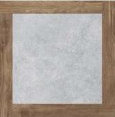Керамогранит Terragres Concrete Wood Серый