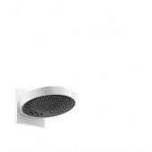 Верхний душ hansgrohe Rainfinity 250 3jet EcoSmart 9 л/мин с настенным разъемом 26233700