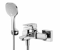 Salm 2701 Смеситель для ванны с коротким изливом
