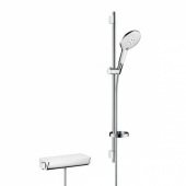 Душевой набор hansgrohe Ecostat Select/Raindance Select S 150 3jet/Combi 27037400