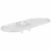 Полочка GROHE EasyReach™ пластиковая для GROHE Tempesta Classic (27596000)