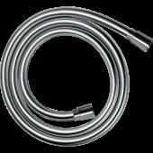 Душевой шланг hansgrohe Isiflex с защитой от перекручивания 200 см, хром 28274000