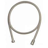 Душевой шланг GROHE Rotaflex, 1500 мм, металлический, никель (28417EN0)