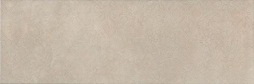 Декор Каталунья беж обрезной 30х89,5