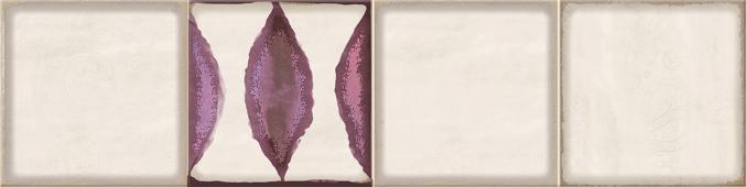 Фриз 15.6*63 FAENZA WINE FLOR 1