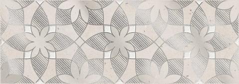 Декор 25,1*70,9 TERRAZZO MARFIL CHLOE