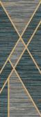 Плитка 25,1*70,9  TESSUTO GREEN ARTE
