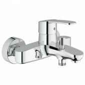 Смеситель для ванны GROHE Eurostyle Cosmopolitan, хром (33591002)