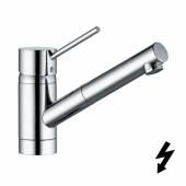 KLUDI SCOPE Однорычажный кухонный смеситель, для безнапорных водонагревателей, арт. 339320575